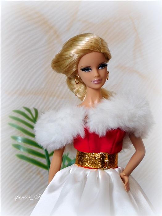 Кукла Margarita Hastings Laurence