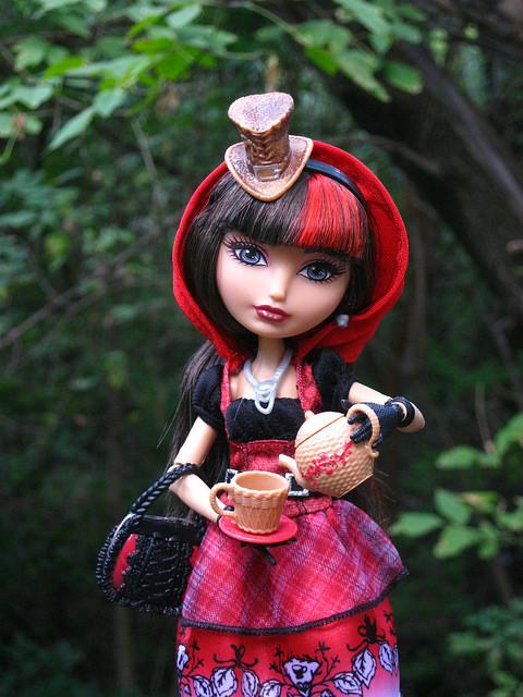 Кукла Чинара