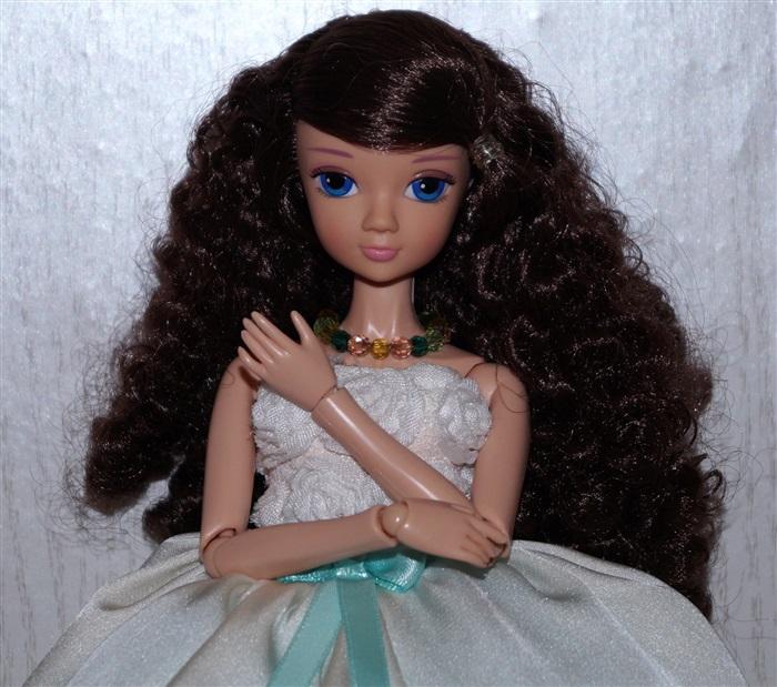 Кукла Селеста