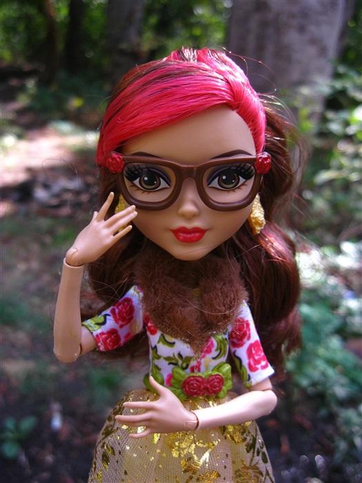 Кукла Черил