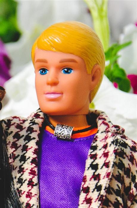 Кукла Ярослав
