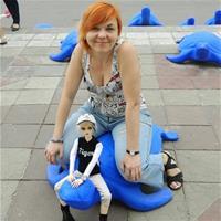 Алиса Куликова