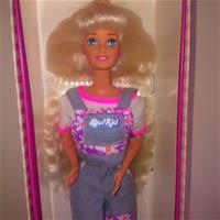 Barbie Kool Aid