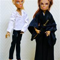 Кукловстреча в библиотеке