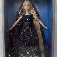 Принцесса вечерней звезды