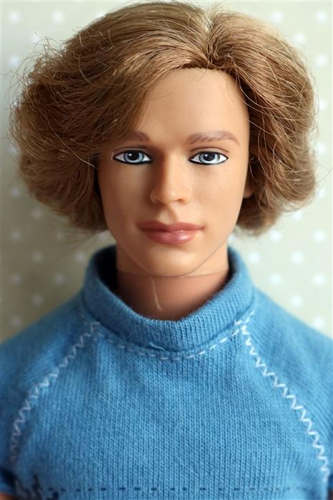 Кукла Брендан