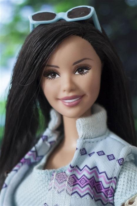 Кукла Ханна