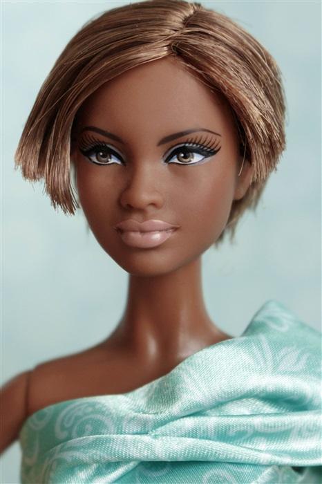 Кукла Ивонн