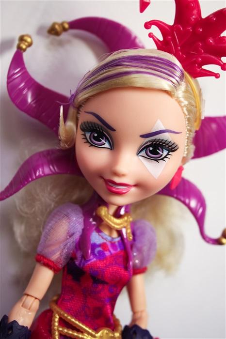Кукла Кортли