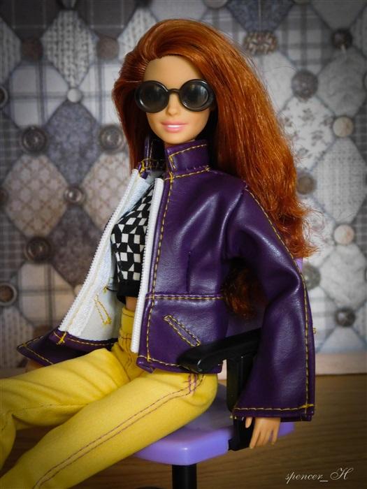 Кукла Julia Maguire