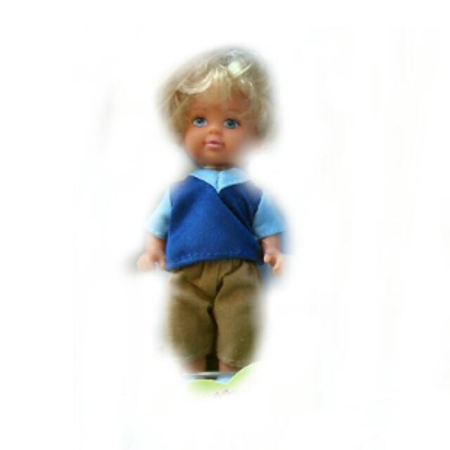 Кукла Billi(Niel)
