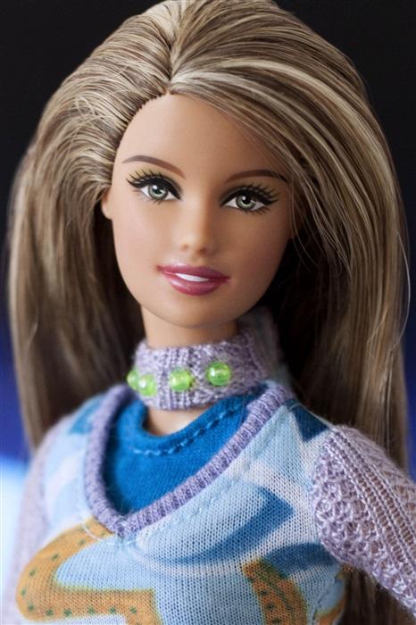 Кукла Дженнифер