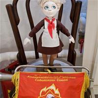 Галерея кукол Варвары Скрипкиной