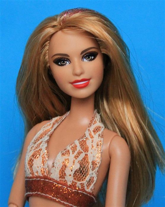 Кукла Саманта Кингсли