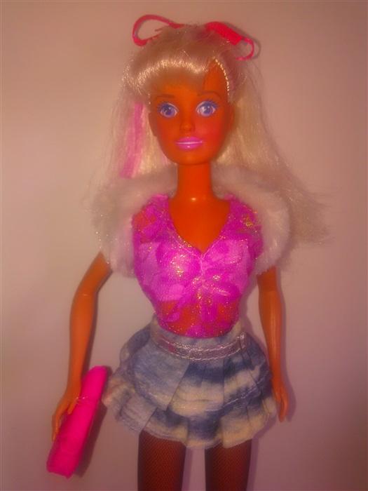 Кукла Синди от хасбро