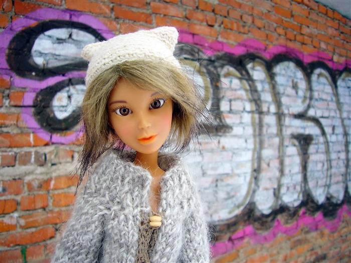 Кукла Агнесса ( Агнес )