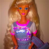 Barbie Kool Aid #2