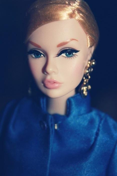 Кукла Poppy Parker Big Eyes