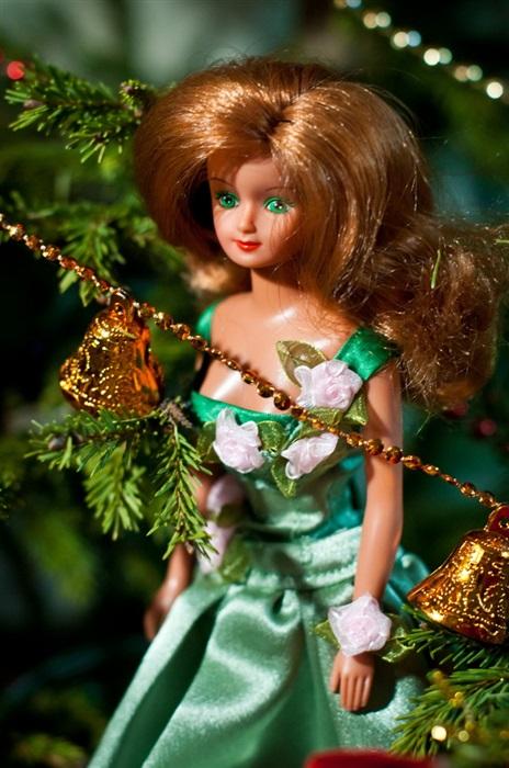Кукла Маргарет
