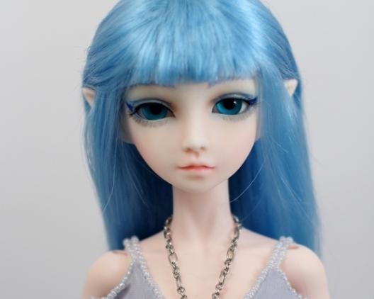 Кукла Рианнон