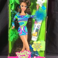 Barbie Totally Hair 25 лет.