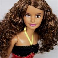 Barbie Fashionistas #24 Crazy For Coral