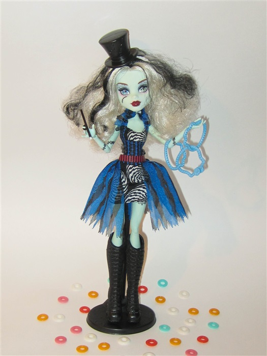 Кукла Френки