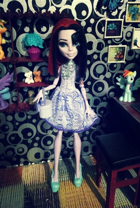 Кукла Робин