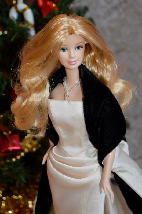 Кукла Josephine
