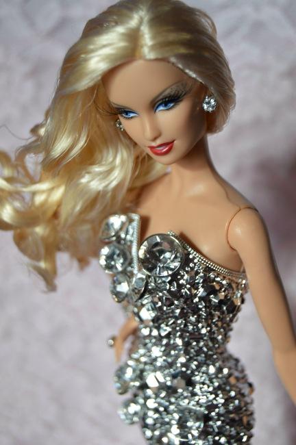 Кукла Christina