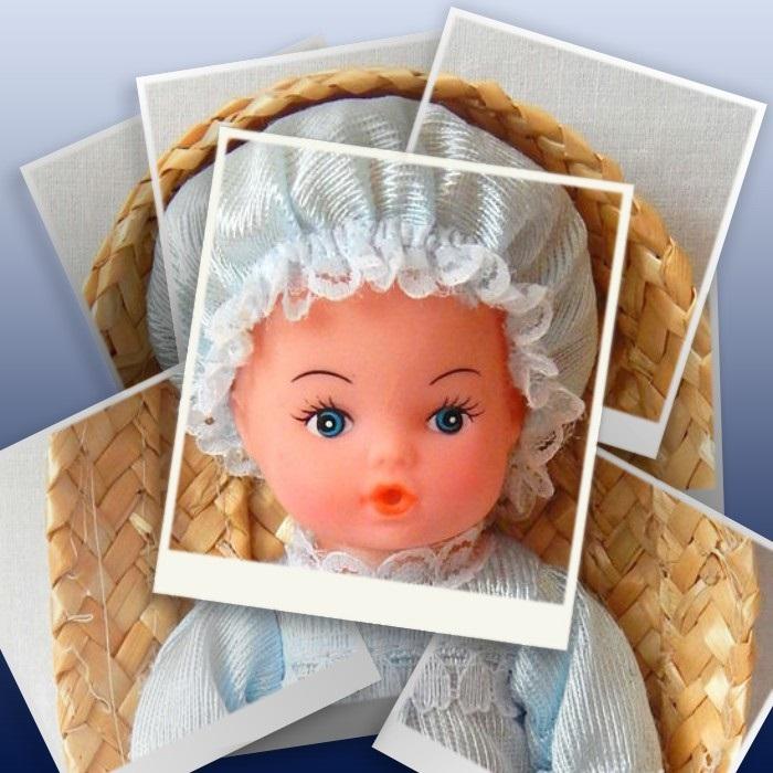Кукла Cialdino