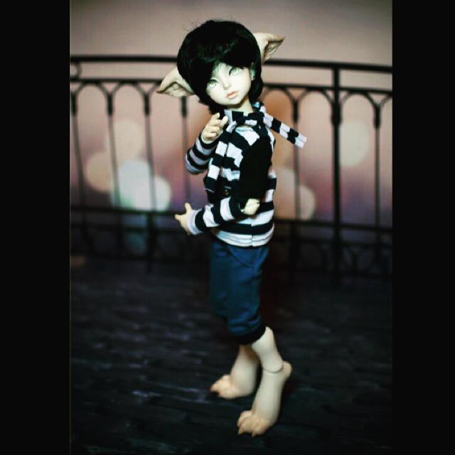 Кукла Юки