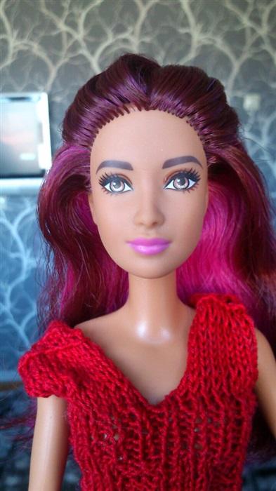 Кукла Миранда