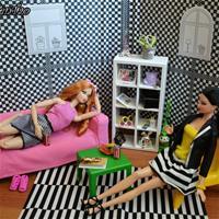 Есть идея - есть IKEA! (с) и для кукол тоже)