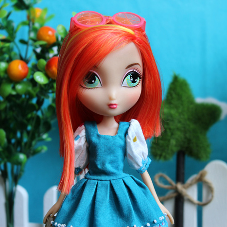 Кукла La Dee Da