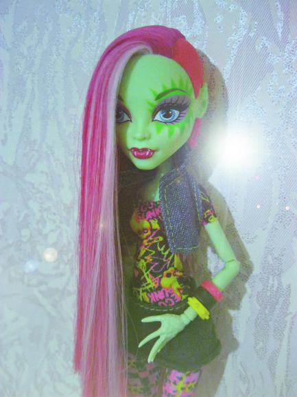 Кукла Ньяри