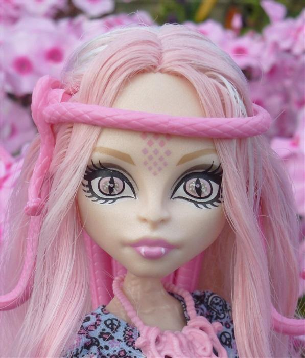 Кукла Вайперин Горгон