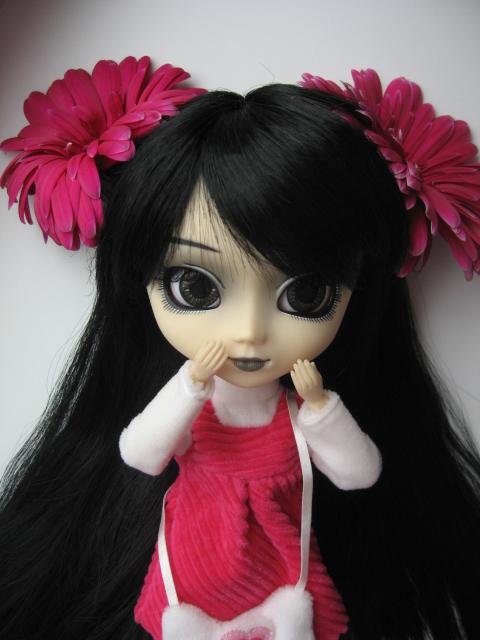 Кукла  Chill