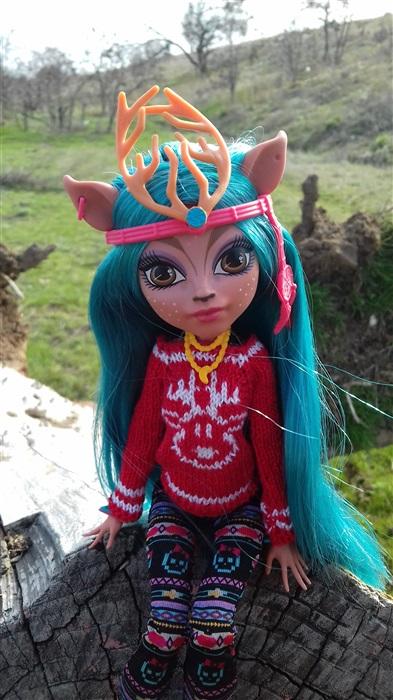 Кукла Эффи