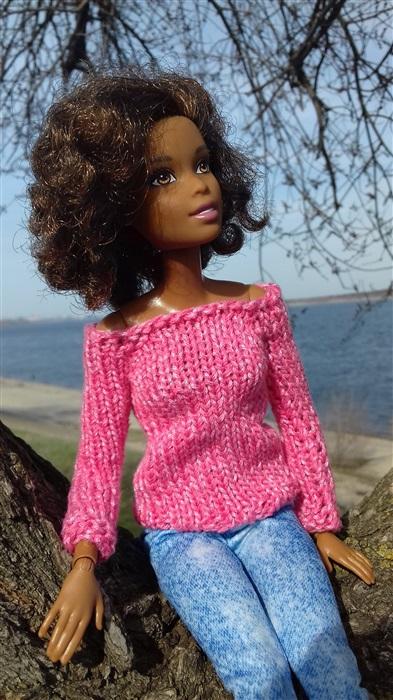 Кукла Тара
