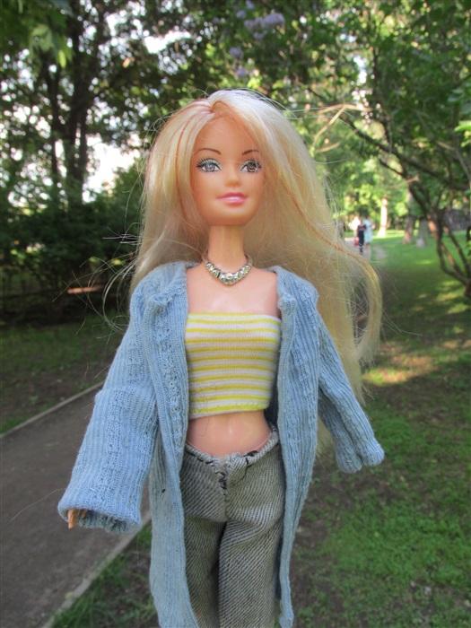 Кукла Ариадна