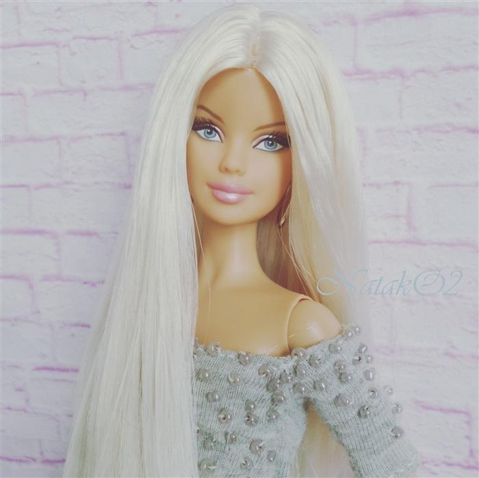 Кукла Милица