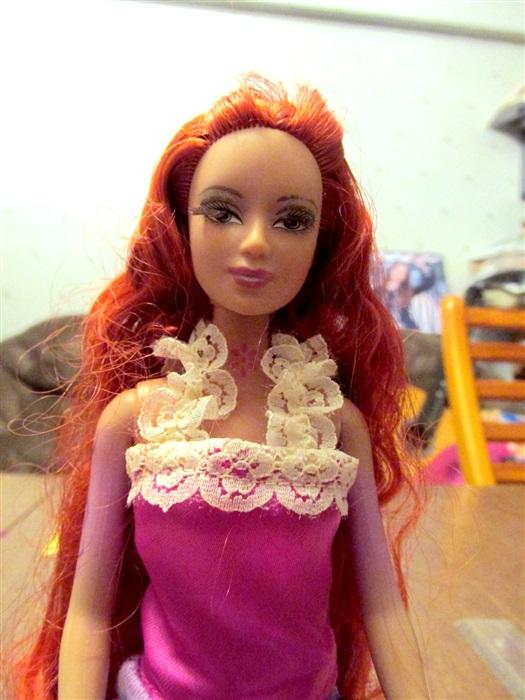 Кукла Руби