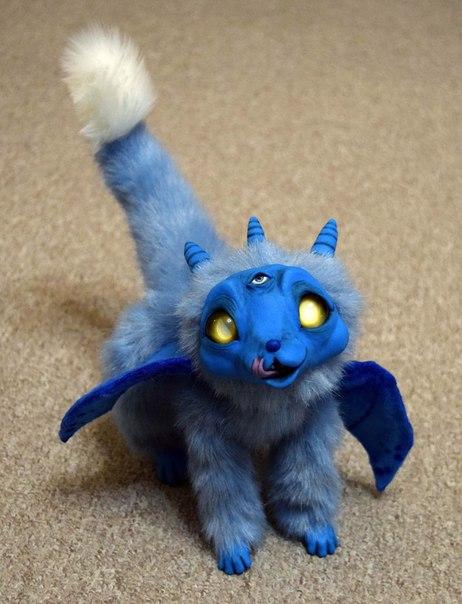 Кукла Авторские игрушки