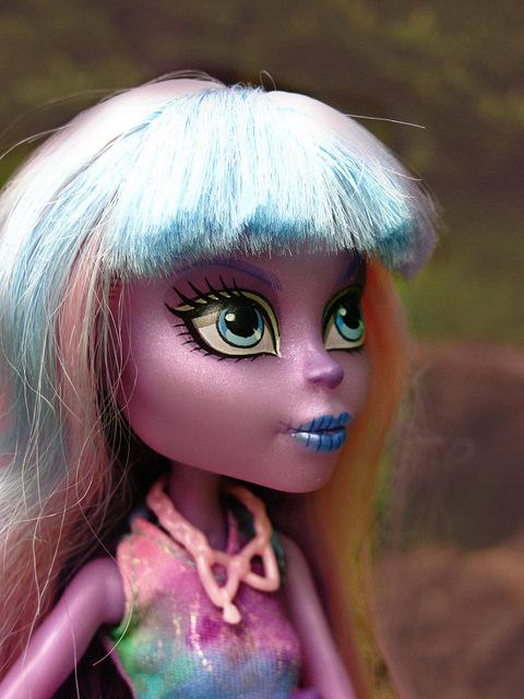 Кукла Ягинька