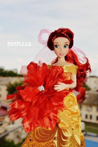 Кукла Ariel