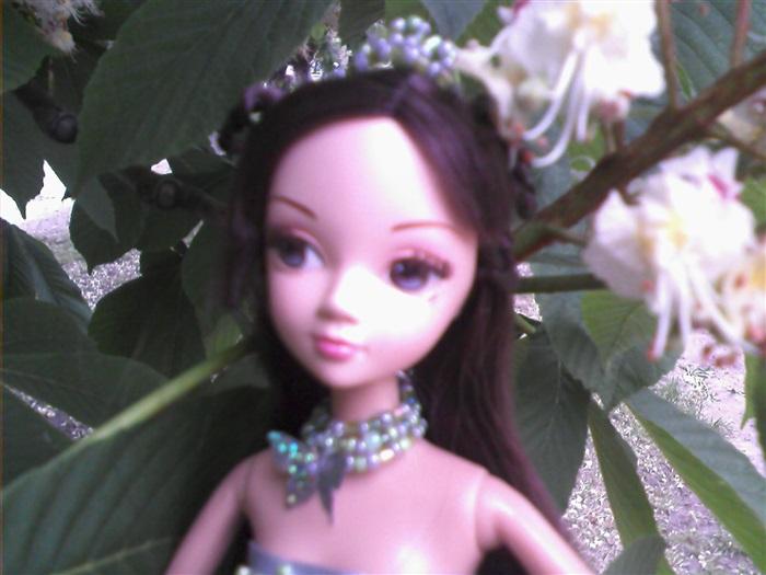 Кукла Иссиль