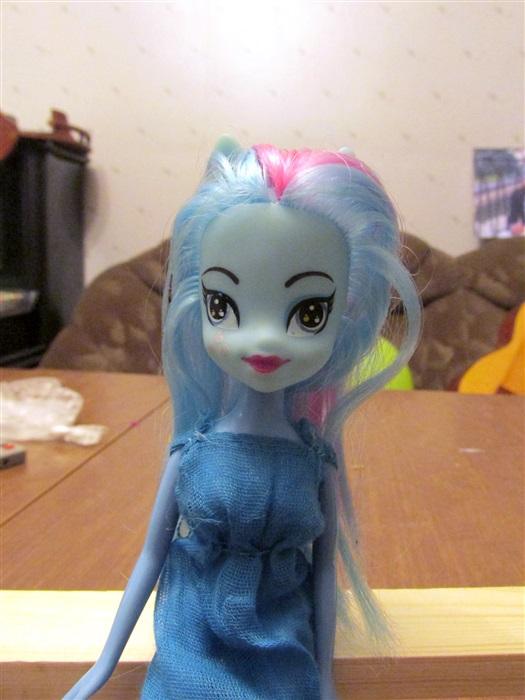 Кукла Селена