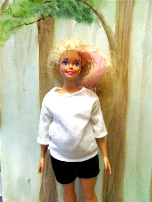 Кукла Анника