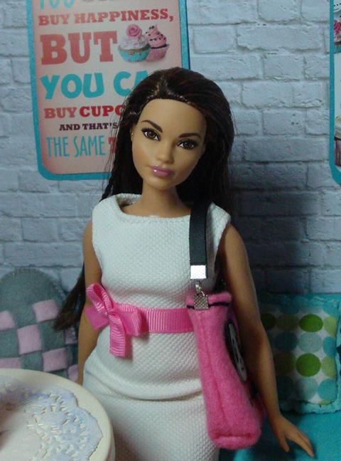 Кукла Маура